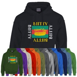 Sweat-capuche Biffty Gucci