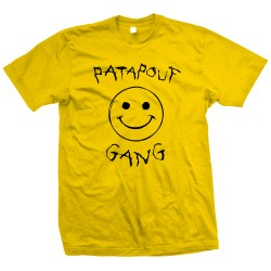 Tee-shirt homme Smiley